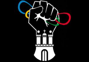 Logo NOlympia